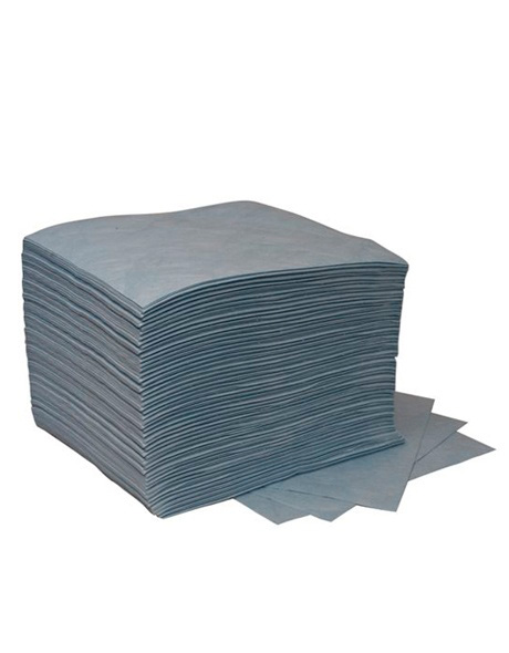 blue-oil-selective-maintenance-absorbent-pads-100u