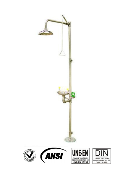 free-standing-combination-shower-and-eyewash-basin-stainless-steel_420615176_