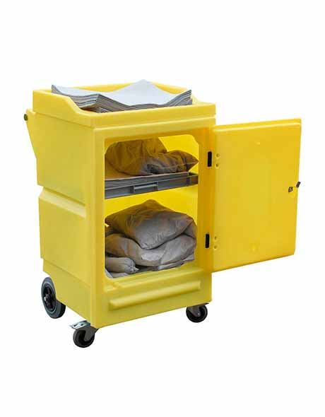 lockable-cabinet-on-wheels