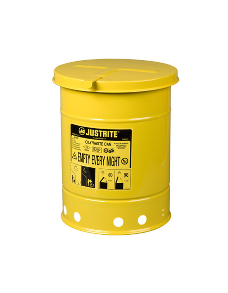 oily-waste-can-20l-yellow-hand-operated-cover9111