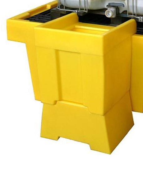 polyethylene-sump-pallets-drip-tray-and-stand-yellow-sc-em056