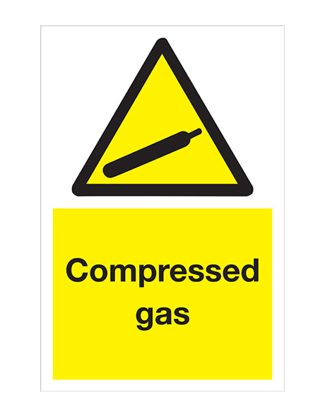safety-sign-hazard-compressed-gas