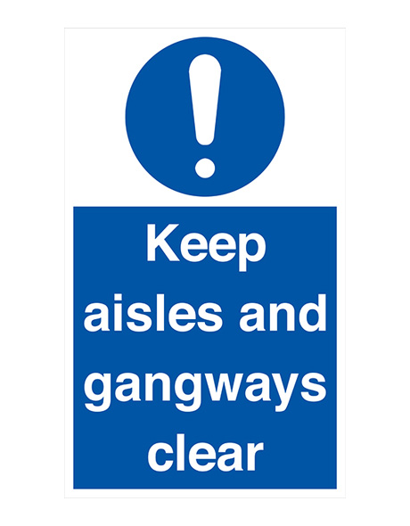 safety-sign-mandatory-floor-keep-aisles-clear