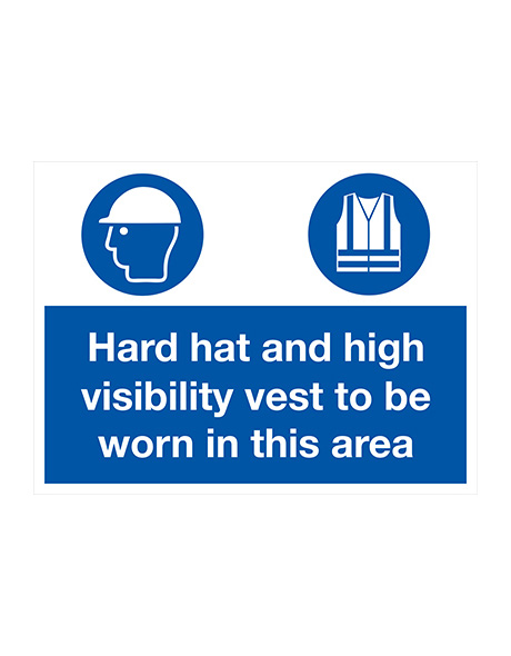 safety-sign-mandatory-hard-hat-and-high-visibility-vest-to-be-worn-in-this-area