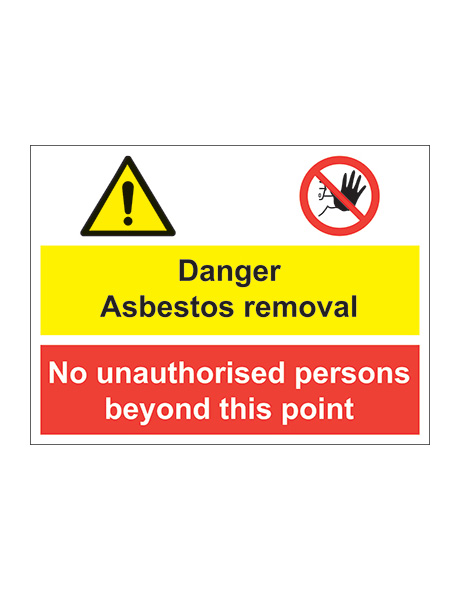 safety-sign-multipurpose-danger-asbestos-removal-no-unauthorised-persons
