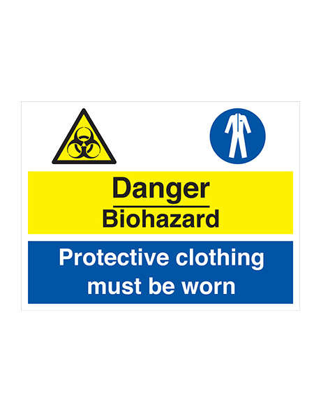 safety-sign-multipurpose-danger-biohazard-protective-clothing-must-be-worn