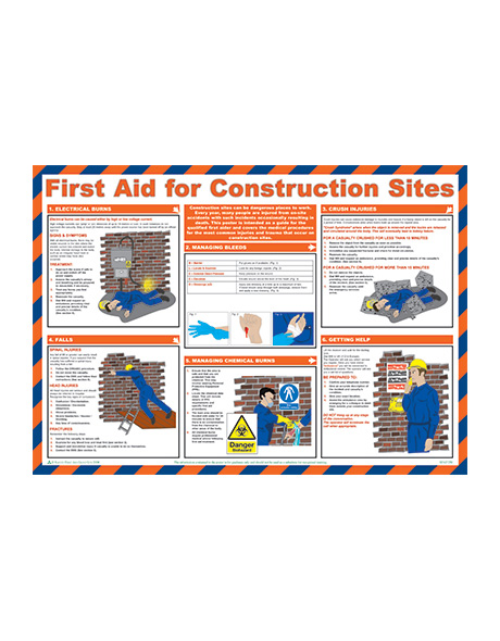 safety-sign-poster-first-aid-construction