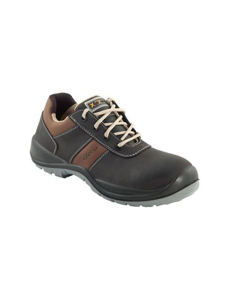 src-black-brown-safety-shoes