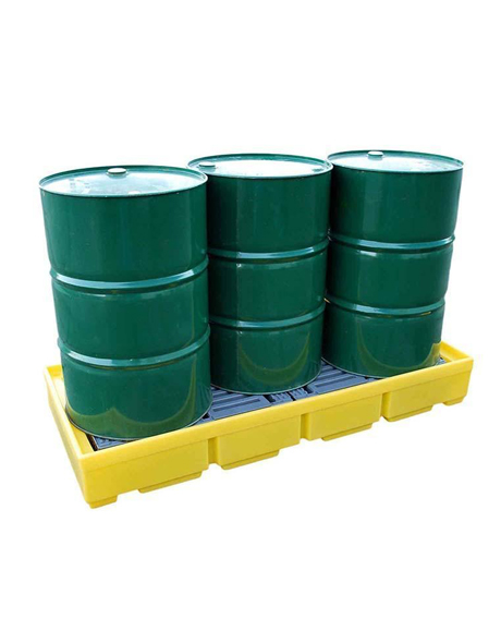 three-drums-spill-pallet-1