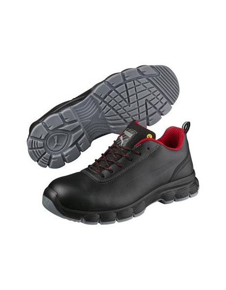 Safety Shoes Puma