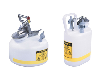 HPLC SAFETY DISPOSAL CANS