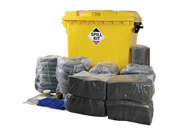 MOBILE & WHEELIE BINS KITS
