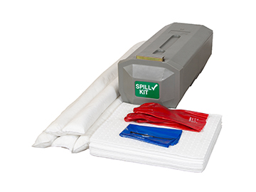 VEHICLE SPILL KITS