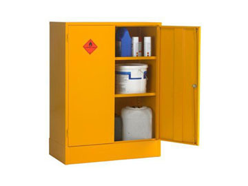 FLAMMABLE CABINETS UK